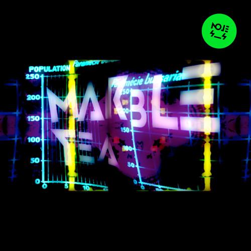 NOJESUS - Marble Tea