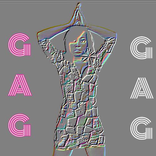 G.A.G (glitterANDglam)