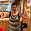 Meet Chinese PhD student and arm wrestler Dan Zhou, speaking to Jill Emberson on ABC Newcastle