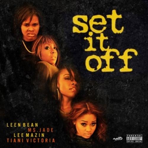 Ms. Jade  FT.  Lee Mazin, Tianni Victoria, Leen Bean, & Mad Rapper - Set It Off (The Symphony 2014)