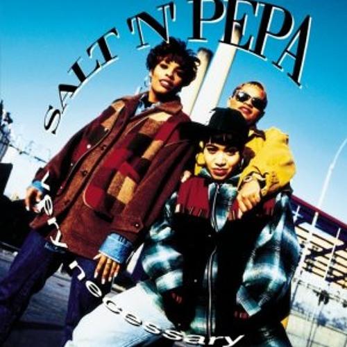 Salt n Papa / #PapaDrop (DJ 808 & Freddy-P)