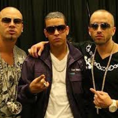 Saoco Dembow Under - Wisin y Yandel ft Dj Pato el Sistematiko