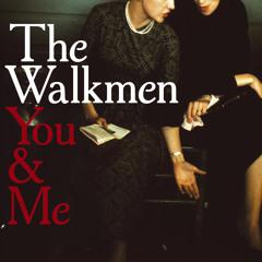 The Walkmen - On The Water