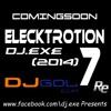 Launda badnaam Hua - DJ.Exe (Exe Dhanga Style Mix)