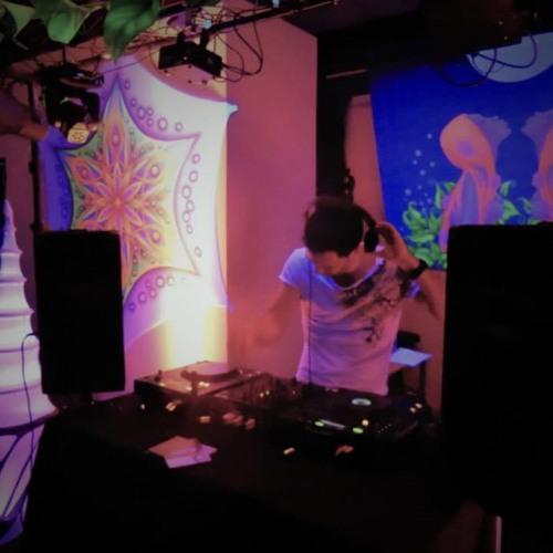 DJ Jon Cockle - Secret Soma 03 - 05 - 14