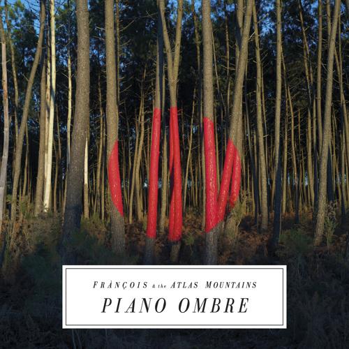 Francois & The Atlas Mountains - La Vie Dure (Flavien Berger Remix)