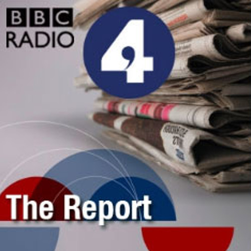 Kim Reilly tells BBC Radio 4 The Report of her son, Nicky Reilly's regret