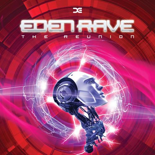 Panic @ Eden Rave - The Reunion