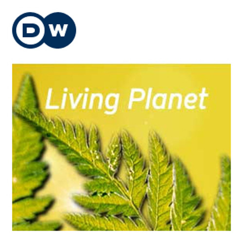 Living Planet: May 08, 2014