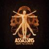 Technodrome - Silverhead ( Assassins Rmx )