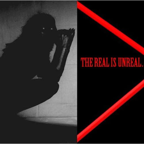 'The Real Is Unreal…' w/ Cris Putnam - May 8, 2014