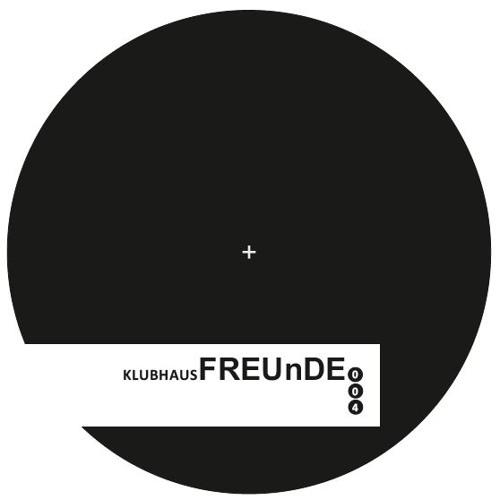 Frkd004: Various Artists - Klubhaus Freunde (Vinyl Only)