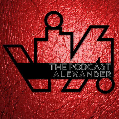 VIVA THE PODCAST - ALEXANDER