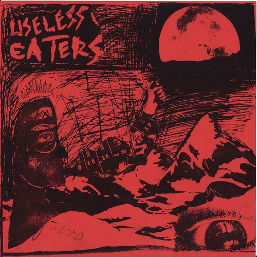 USELESS EATERS - Linear Movement -