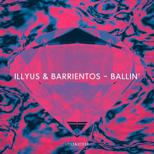 Illyus & Barrientos - Someone Else (Original Mix)