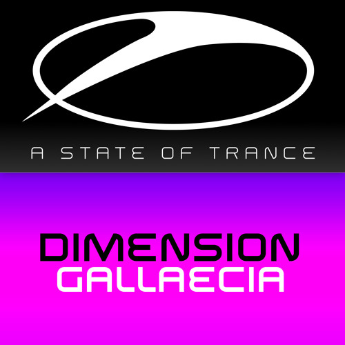 Dimension - Gallaecia [OUT NOW!]