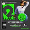Drfreeze 2014 HIP HOP & RnB MIX 2ReaL Vol.1 Edited Mix (clean mix)
