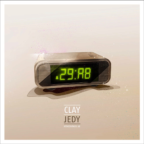 CLAY&JEDY - 29AB (BEAT SPLITTY / VOCALS CLAY / CUTS JEDY)