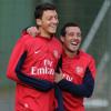 "Mesut Ozil: ""No regrets"""