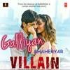 Galliyan - Full Song - Ek Villain (2014) - Shaheryar Bhatti
