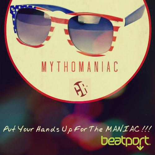 MC Ralph - Mythomaniac (Original Mix)