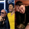 JBalvin talks about going on tour with Pitbull and Enrique Iglesias
