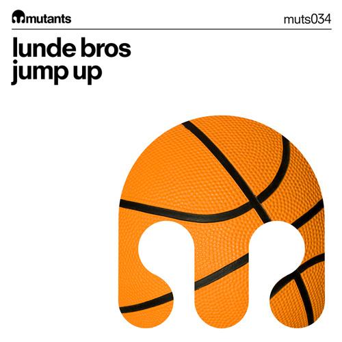 Lunde Bros - Jump Up (David Vrong Remix)
