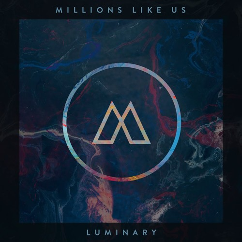 Millions Like Us - Time's Up (ft. Redders)