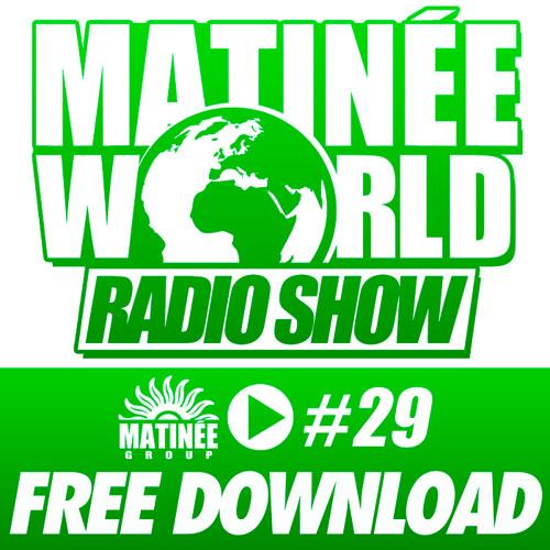 #Matinéeworld 29