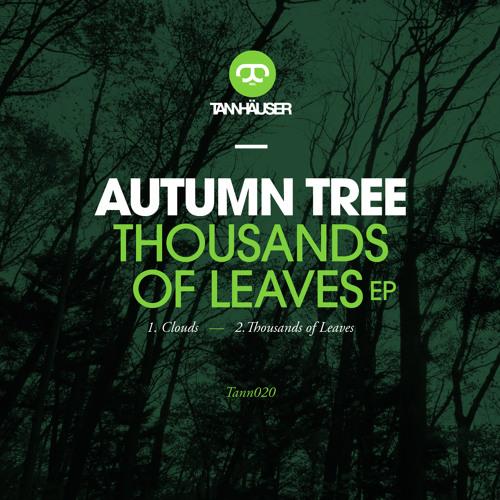 Autumn Tree - Clouds