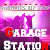 DJ RK - Garage Station