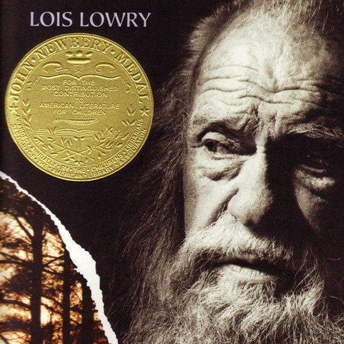 The Giver: Part One