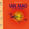 San Mao, la star de la BD chinoise, arrive en France #RFI #VMDN