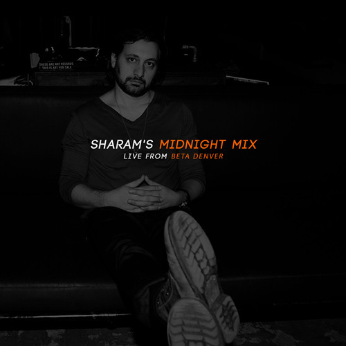 Sharam - Midnight Mix [Thissongissick.com Exclusive Download]