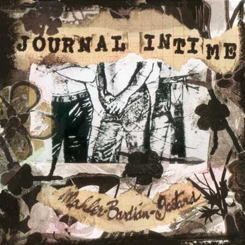 TRIO JOURNAL INTIME