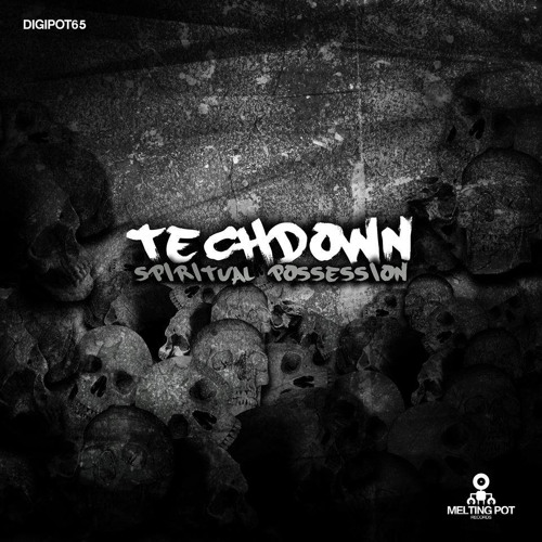 techdown - bone spirit (out now)
