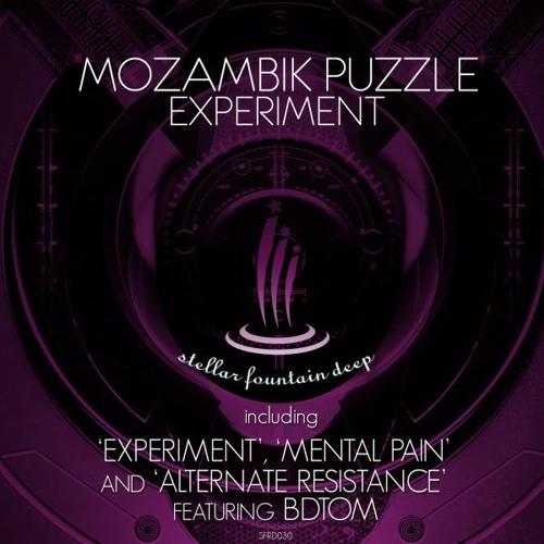 Mozambik Puzzle - Alternate Resistance / BDTom rework