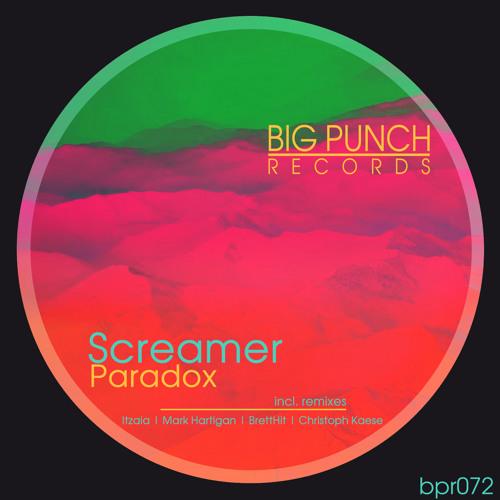 Paradox (Mark Hartigan Remix)Preview