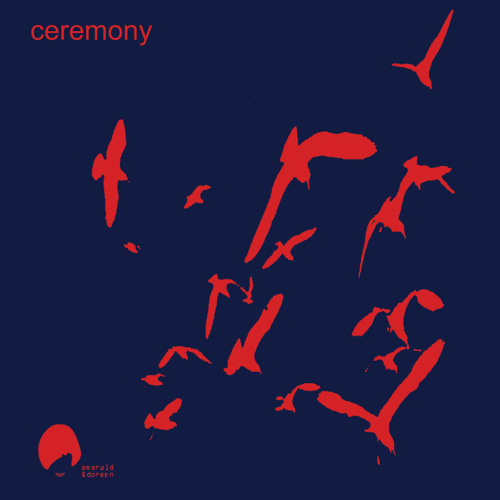 Ceremony  - Let Me In - 128kbps