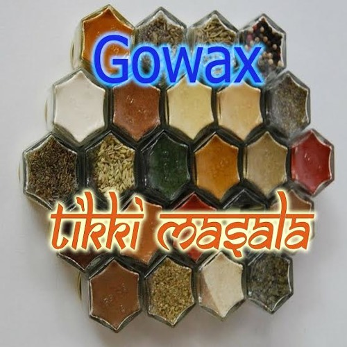 Gowax & Tikki Masala - Redhead