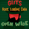 Open Wide feat Lorine Chia ( Out on may 26th ) Mp3