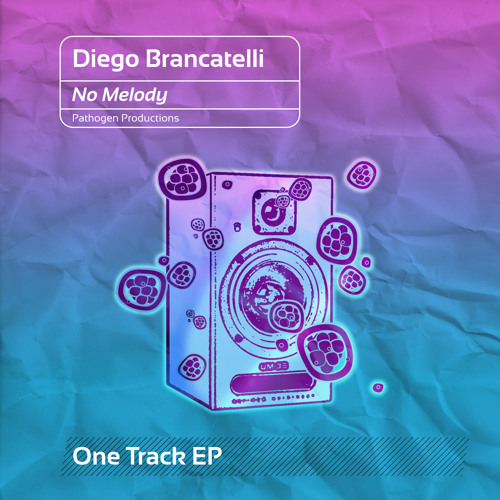 Diego Brancatelli - NoMelody // Pathogen Productions [OUT NOW ON BEATPORT]