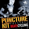 PUNCTURE KIT _ Loopmasters drum loop pack