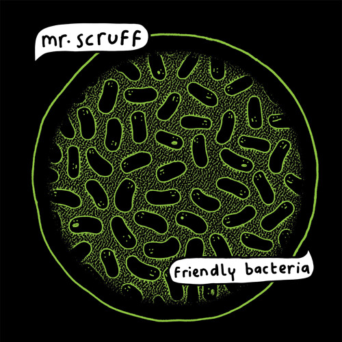 Mr Scruff - 'Where Am I'