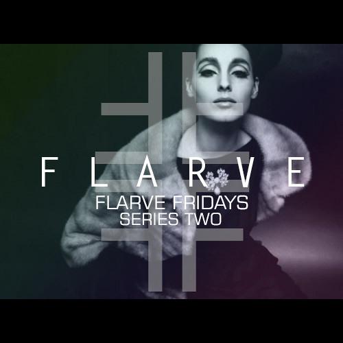 Flarve - Sculpture