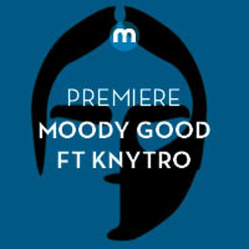 Premiere: Moody Good 'Hotplate' Feat. Knytro