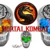 Mortal Kombat test your might reproduced by Jocifer Luther VIA pocketband pro