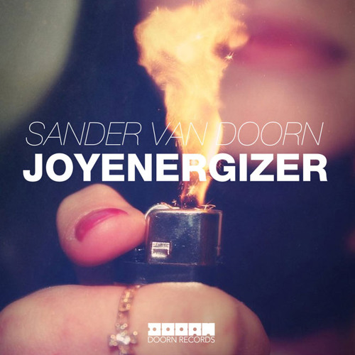 Joyenergizer (Original Mix)