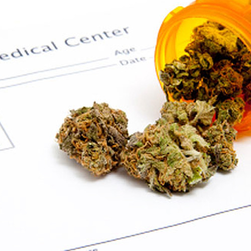 As Marijuana Refugees Flock to Colorado, Will Medical Community Force Rewriting of U.S. Drug Laws?