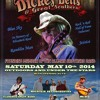 Rock 107's DC Day Talks to Duane Betts of Dickey Betts and the Great Southern